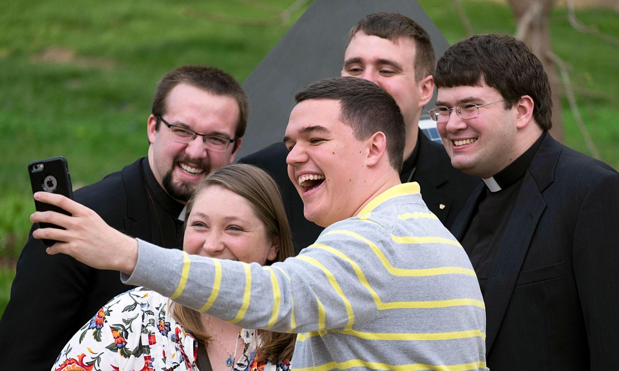CUAA alumni receive calls to serve as pastors