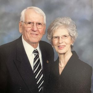 Robert and Alice Appold
