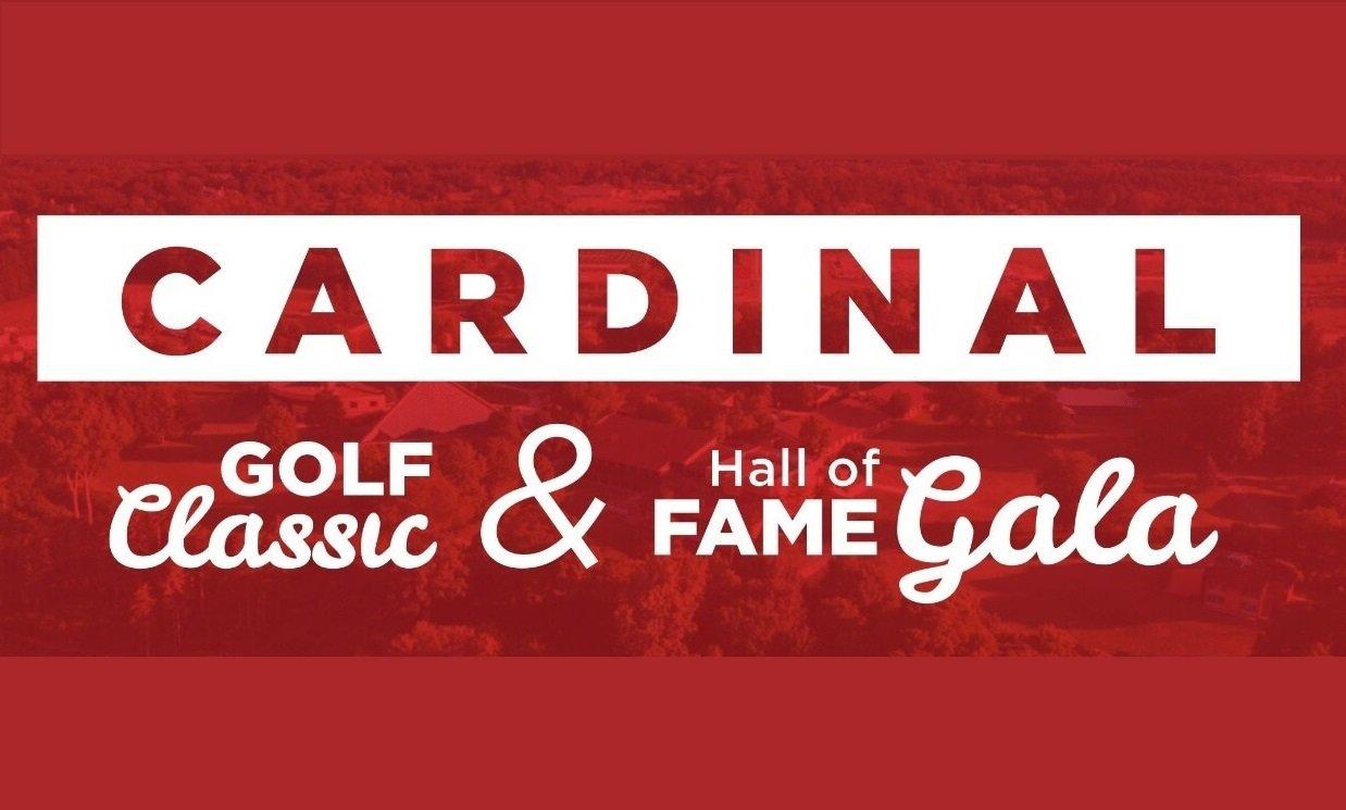 2019 Cardinal Golf Classic and Hall of Fame Gala