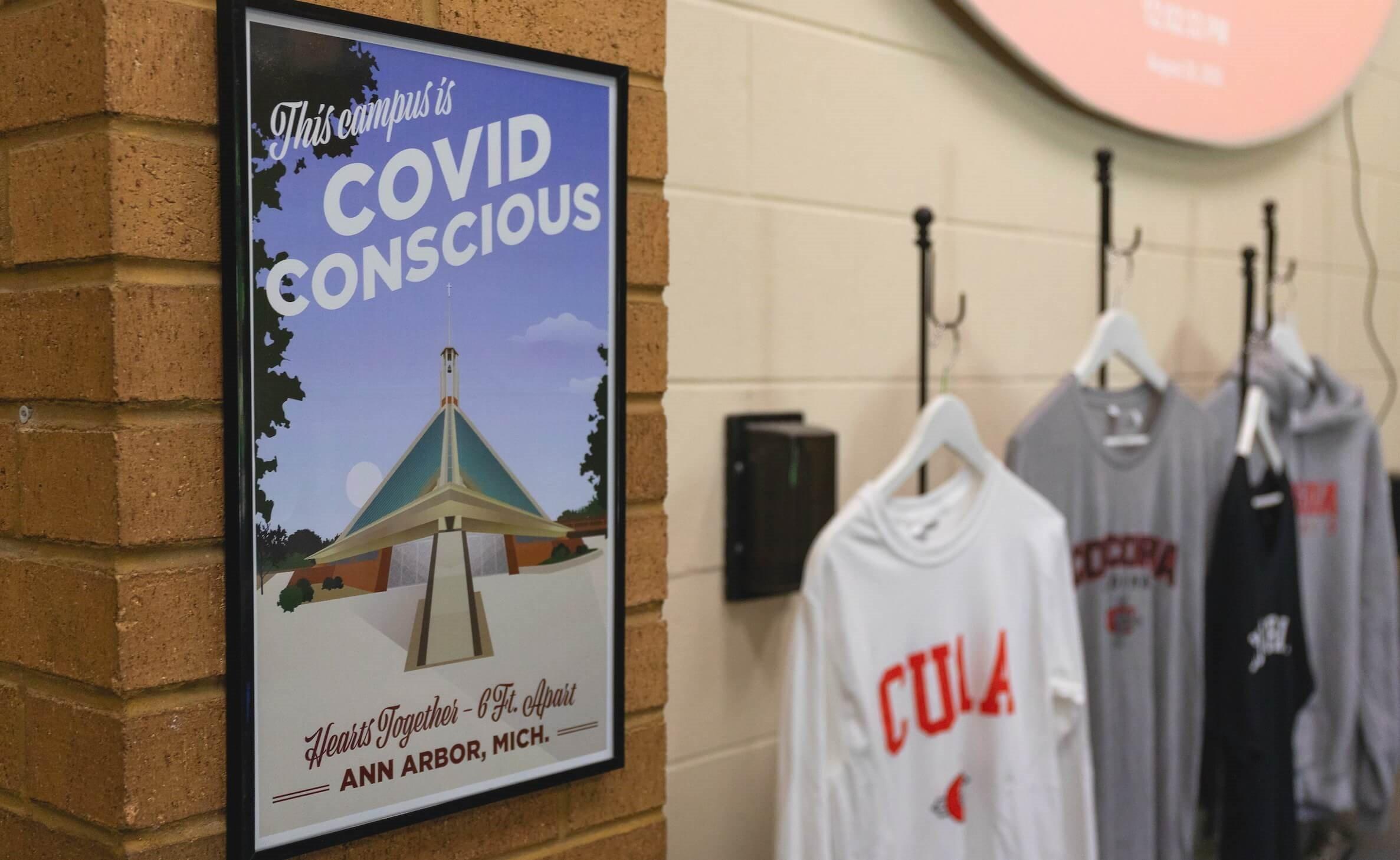 Covid conscious