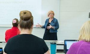 Summer Institute Workshops: Graduate education seeking presenters