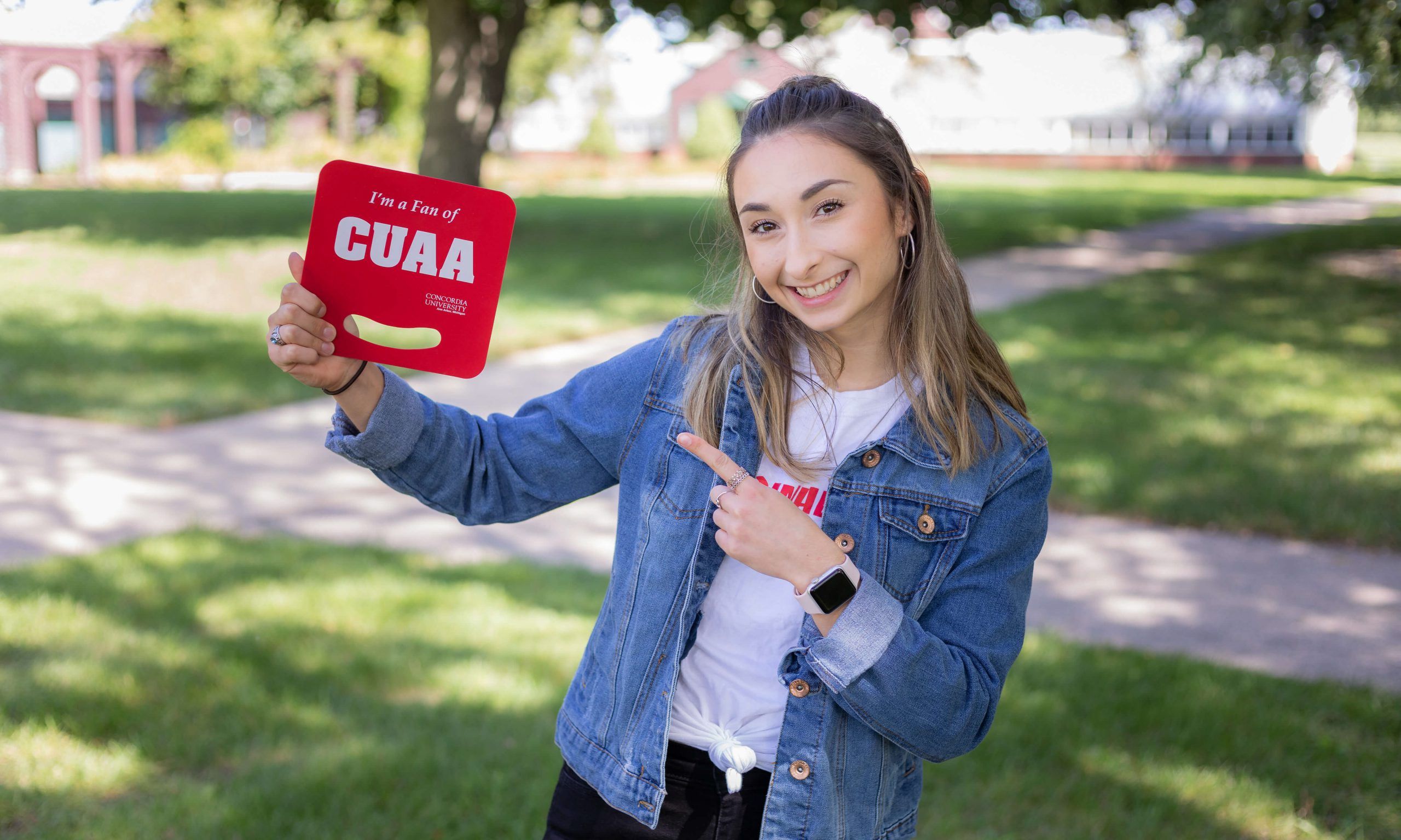 The latest in new degree programs at CUAA