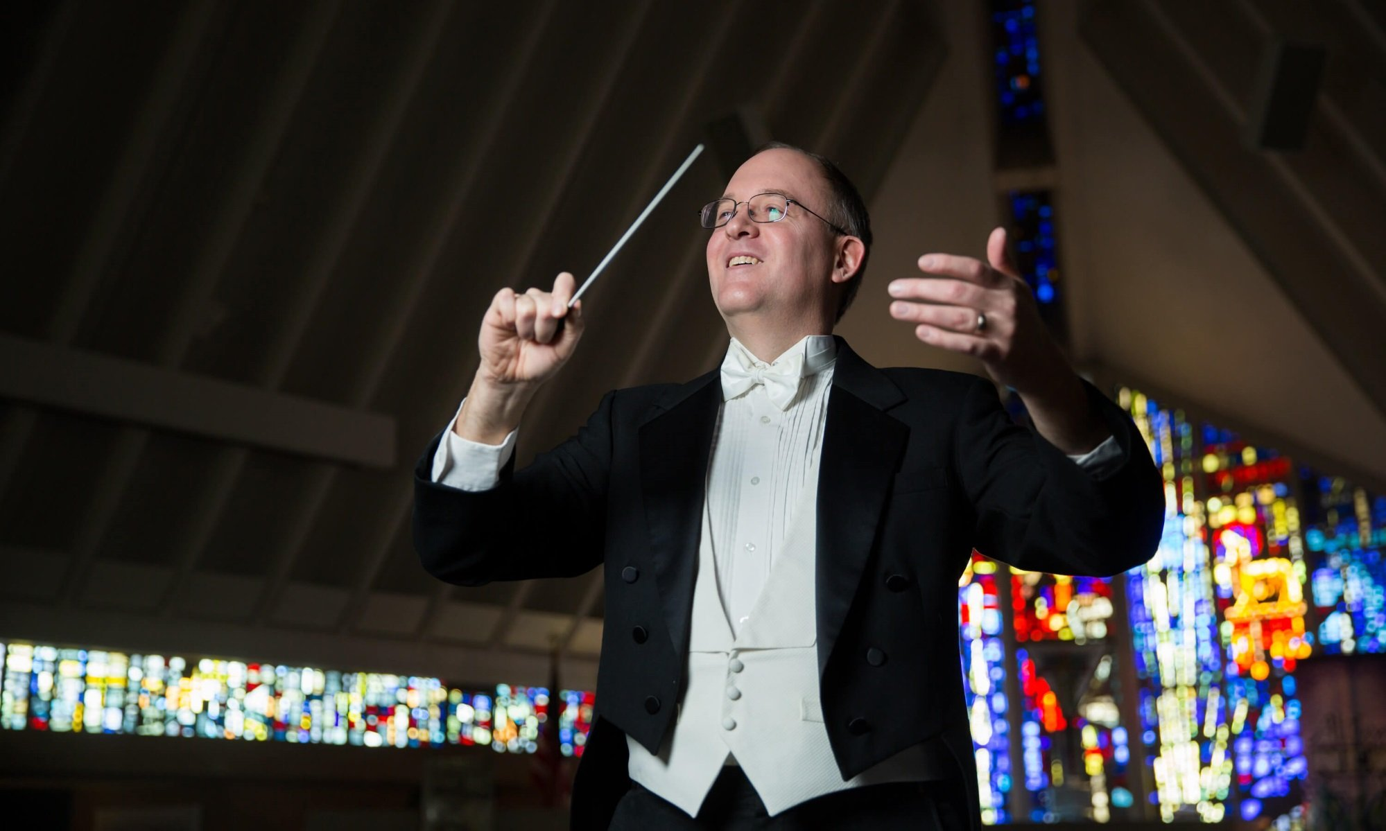 CUAA's music department commissions new piece for notable performance