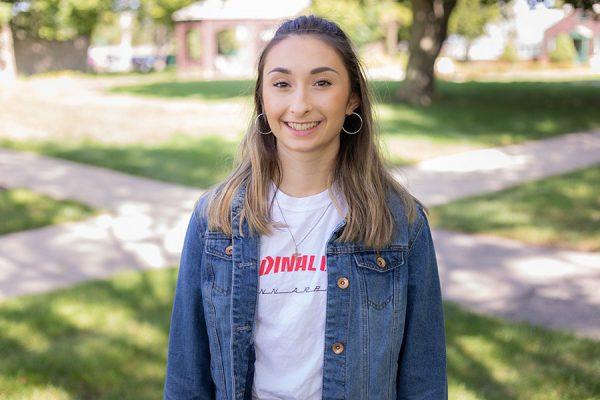 Emily Belinsky, Class of 2022