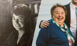 Endowment established to honor Marilyn Beyer, long-time English professor