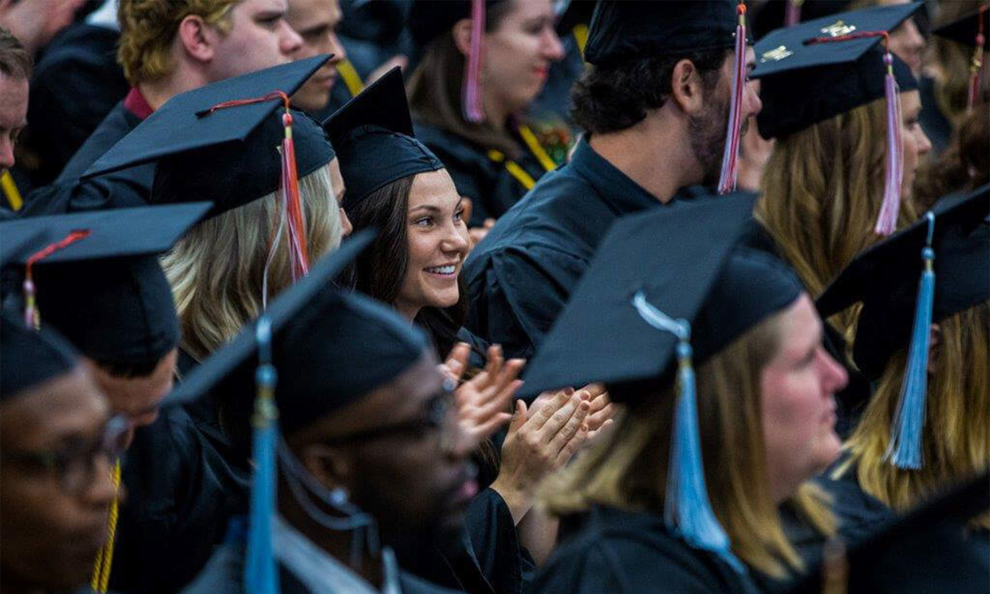 Concordia to grant degrees, awards during commencement