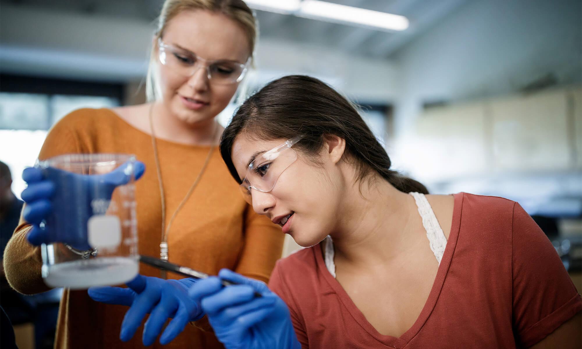 Concordia University Ann Arbor continues six-year enrollment climb