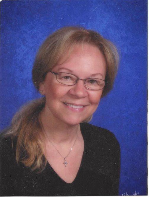 ESL Program Director
