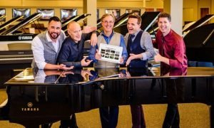 CUAA offers music technology and piano presentation 'Discover Yamaha'