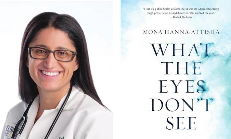 Dr. Mona