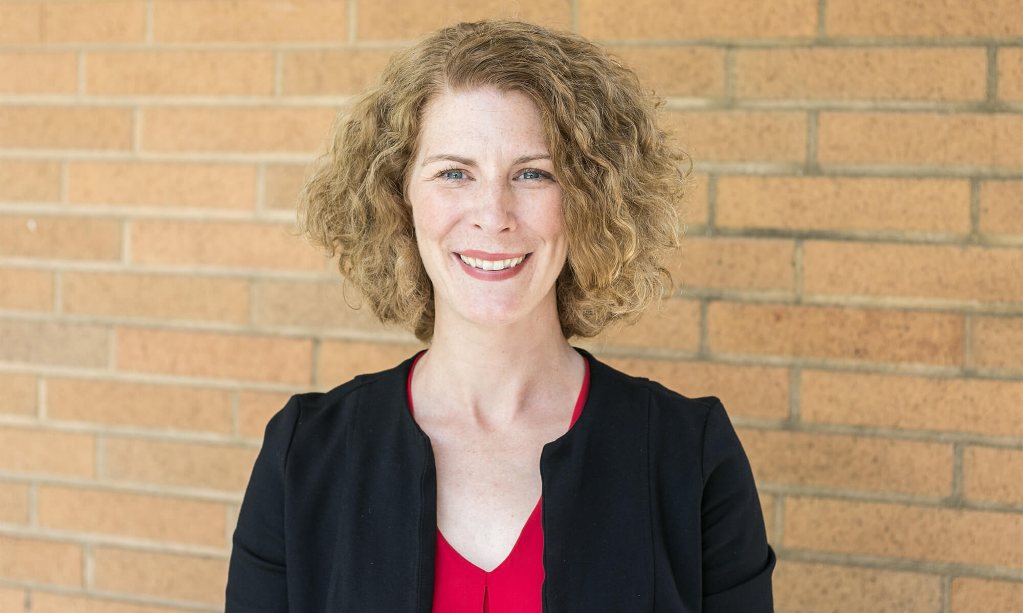 Concordia hires new School of Arts and Sciences dean, Erin Laverick