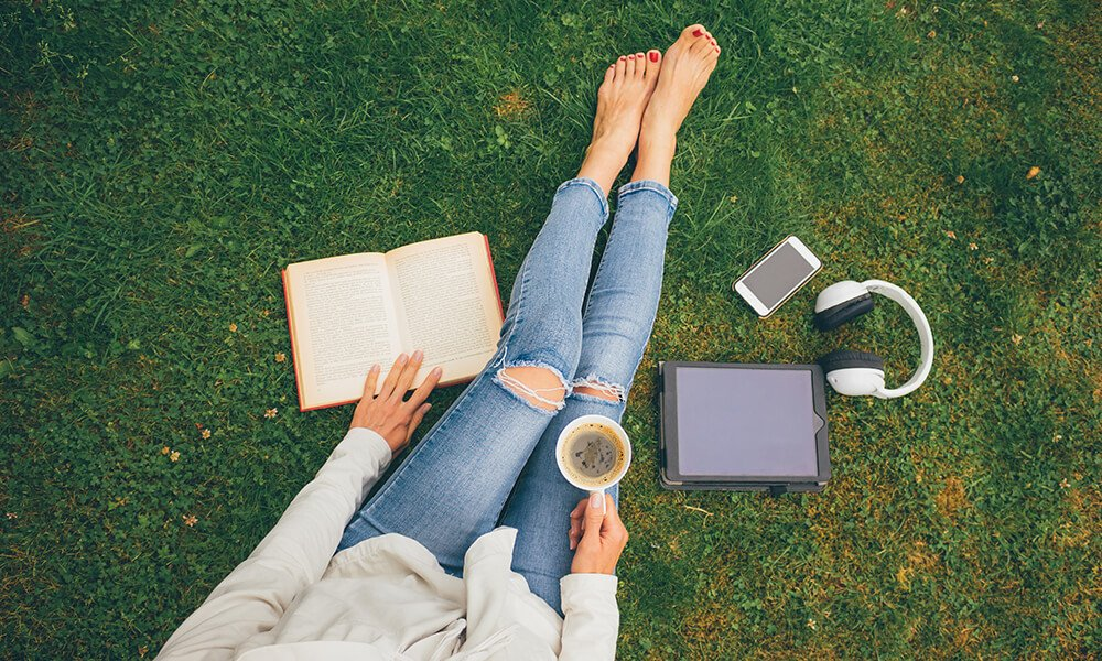 Connection points: Ways to study with friends from afar this summer