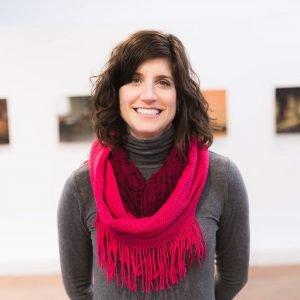 Kristin Halsell