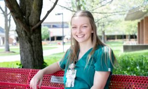 All comes together for radiologic technology graduate