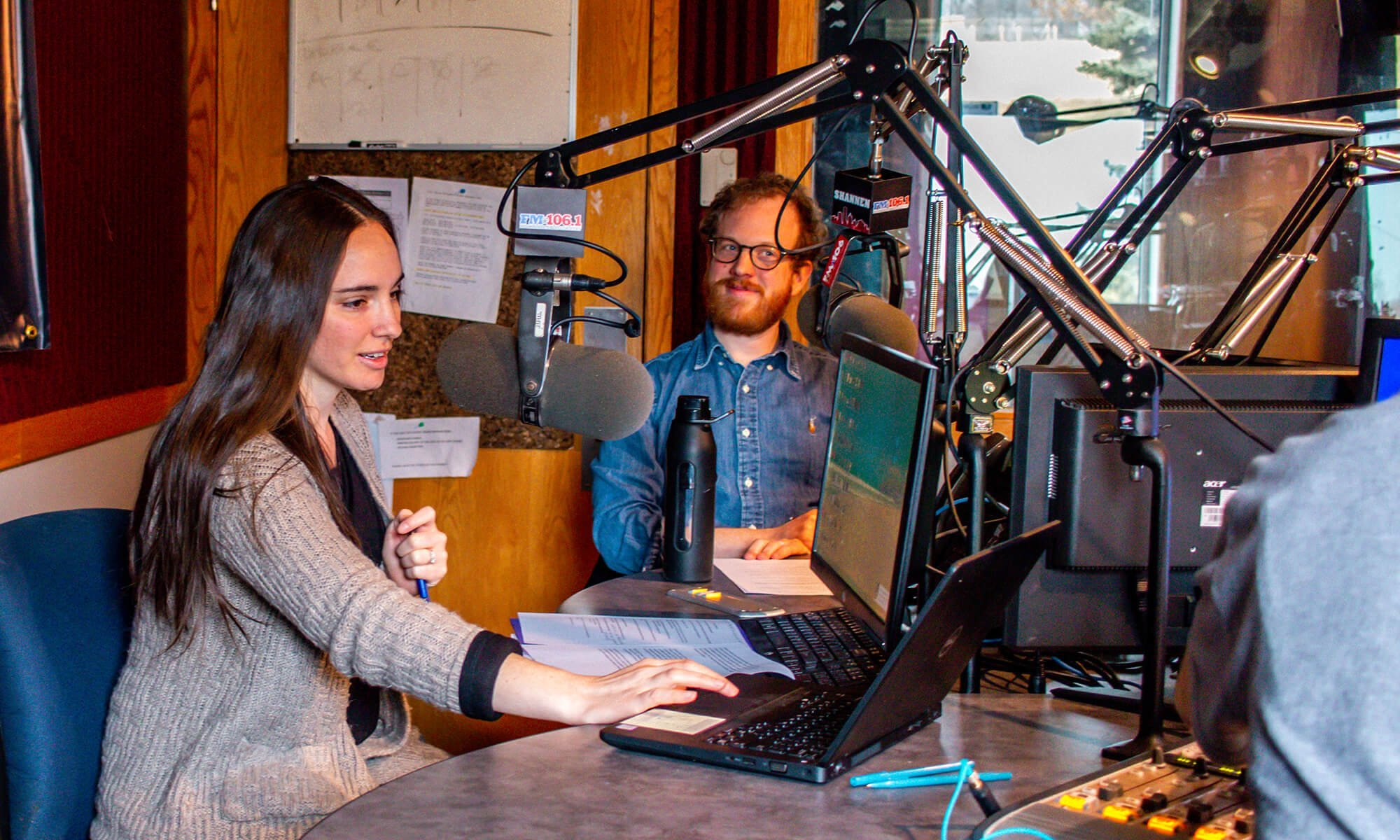Have you heard us lately? 'Living Uncommon' and other podcasts with Concordia contributors