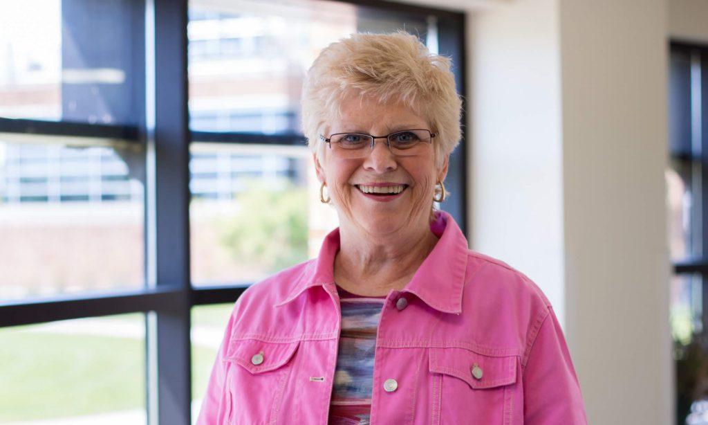 Marilyn Meell