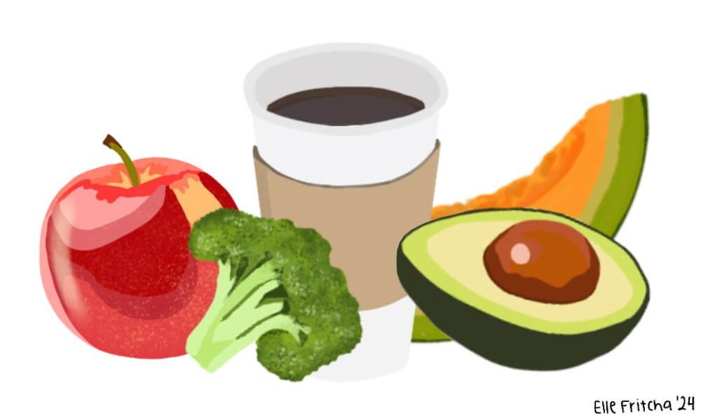 Tips for making nutrition a priority, even in stressful seasons