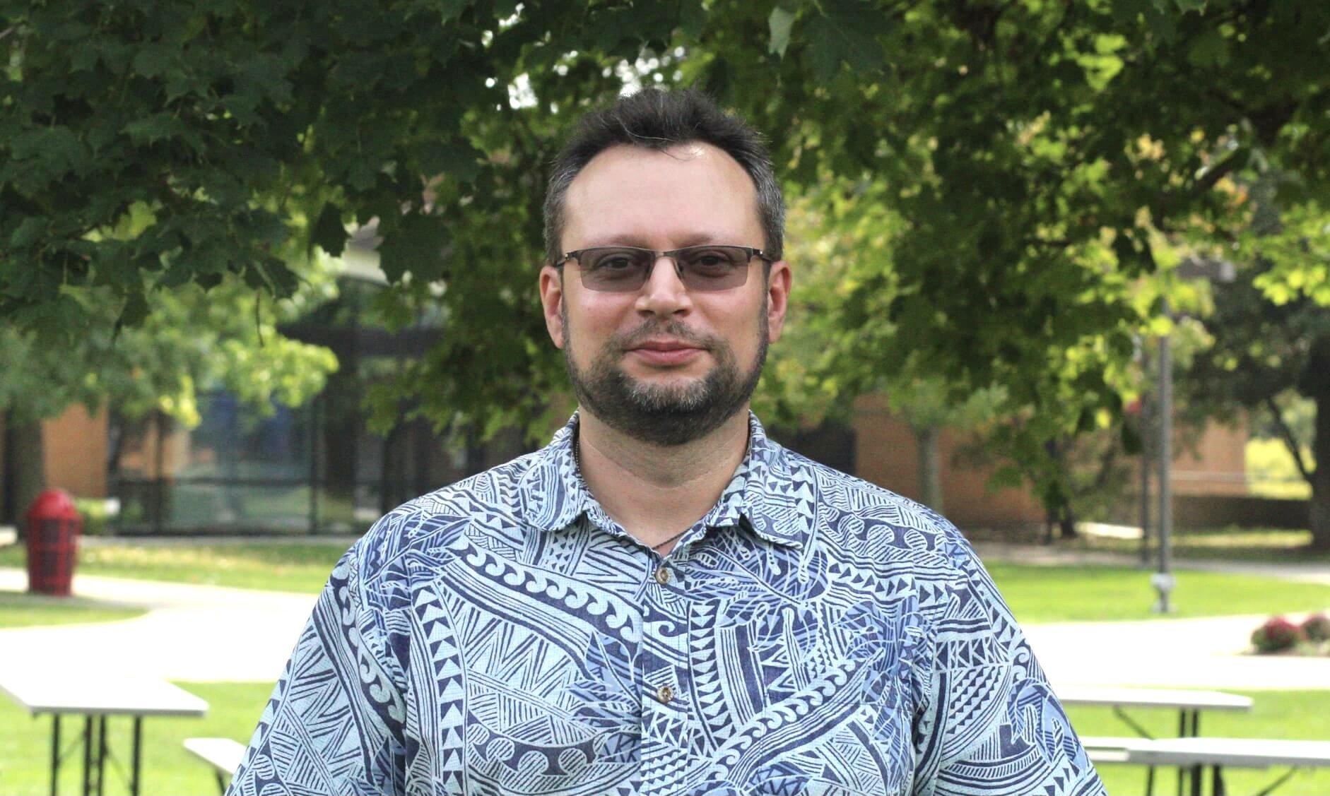 Oleg Ivanets