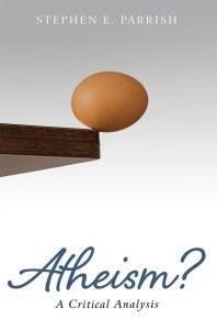 Parrish Book Cover