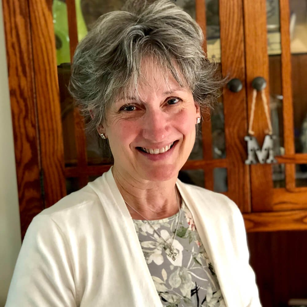 Visual Faith Ministry co-founder Pat Maier to keynote Living