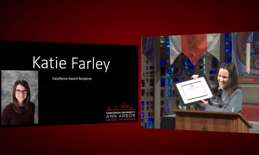 Katie Farley