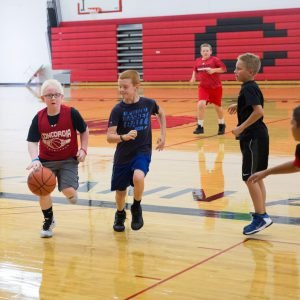 Cardinals Summer Sports Camps