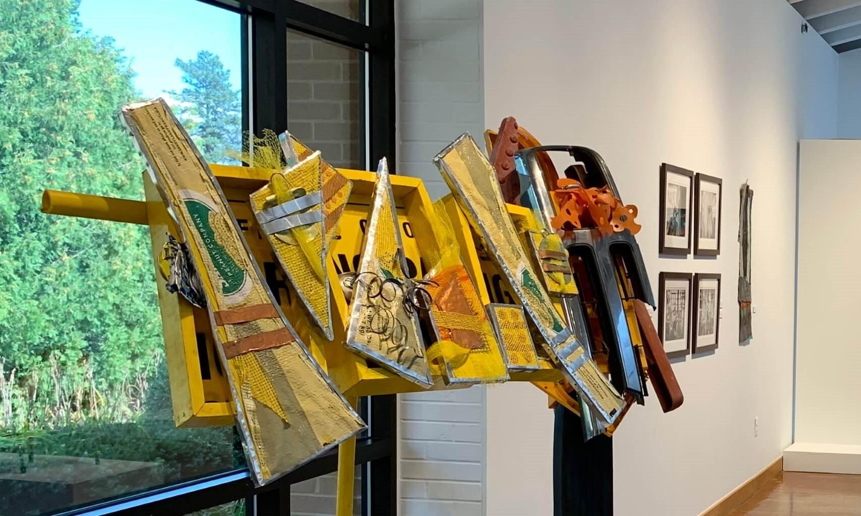 Kreft Art Gallery