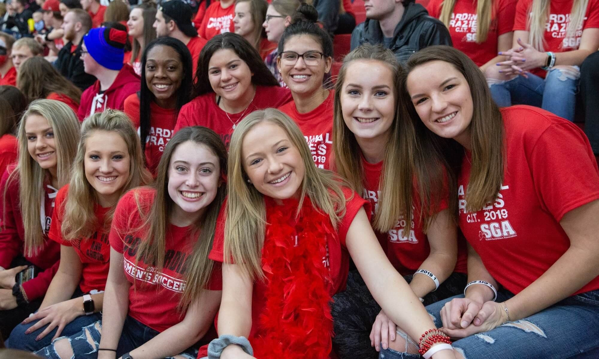 20 Tips for future Cardinals