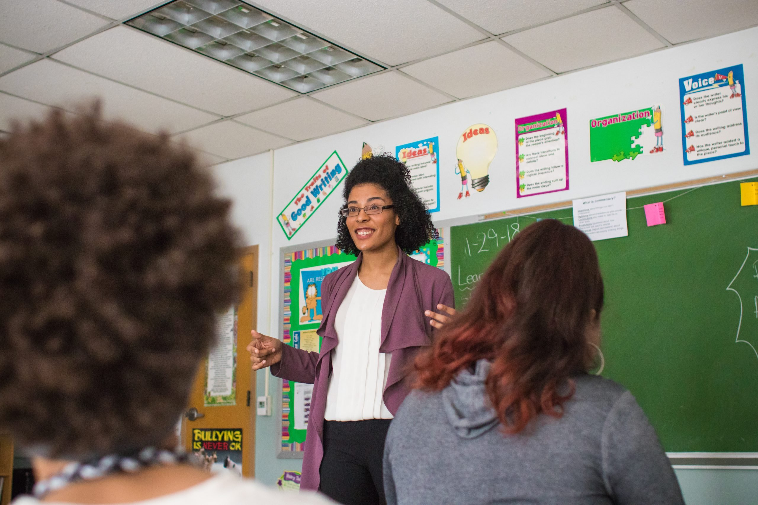 Accelerated Bachelor's in Elementary Education