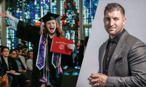 Concordia's 2020 Virtual Commencement to feature special guest speaker