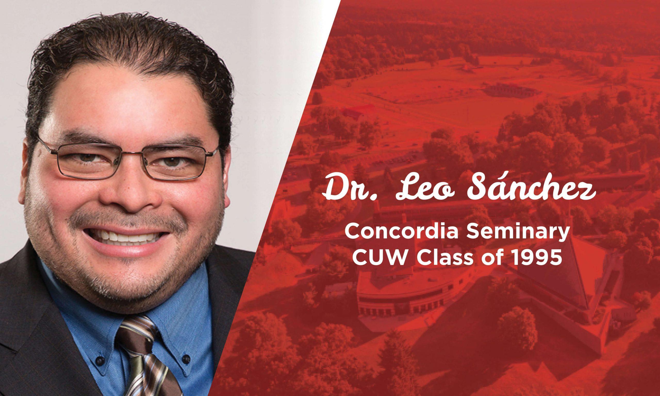 Spirit christology with Leo Sanchez
