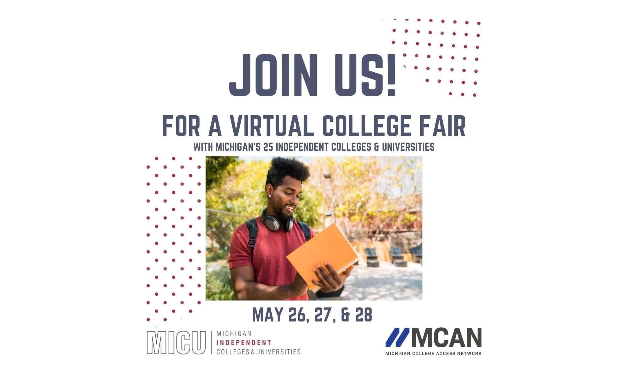 Micu college fair